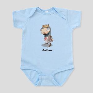 Arthur_name Body Suit