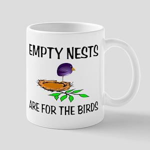 Empty Nest Mugs