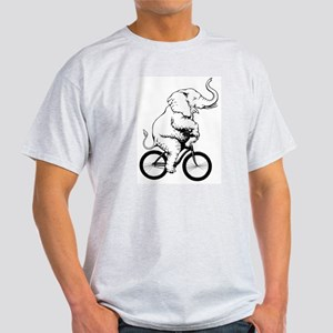 Cruising Elephant T-Shirt