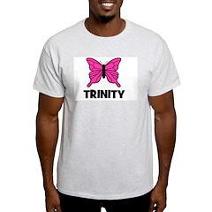 Butterfly - Trinity T-Shirt