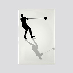 Hammer Throw Magnets