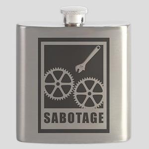 Sabotage Flask