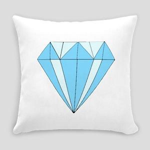 Diamond Dozen Everyday Pillow