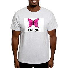 Butterfly - Chloe T-Shirt