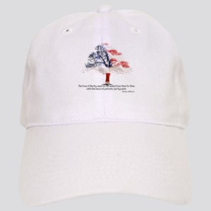 Tree Of Liberty Baseball Cap