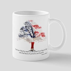 Tree Of Liberty Mugs