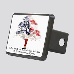 Tree Of Liberty Hitch Cover