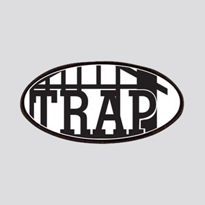 The trap house Patch