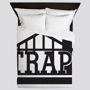 The trap house Queen Duvet