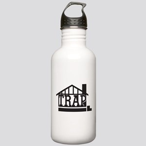 The trap house Stainless Water Bottle 1.0L