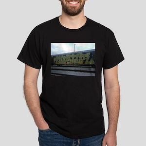 fr8 train graffiti T-Shirt