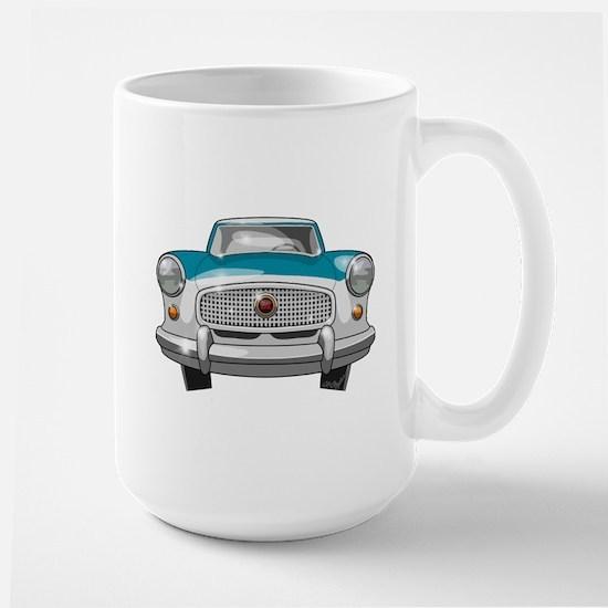 1957 Metropolitan Large Mug