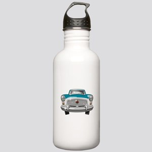 1957 Metropolitan Stainless Water Bottle 1.0L