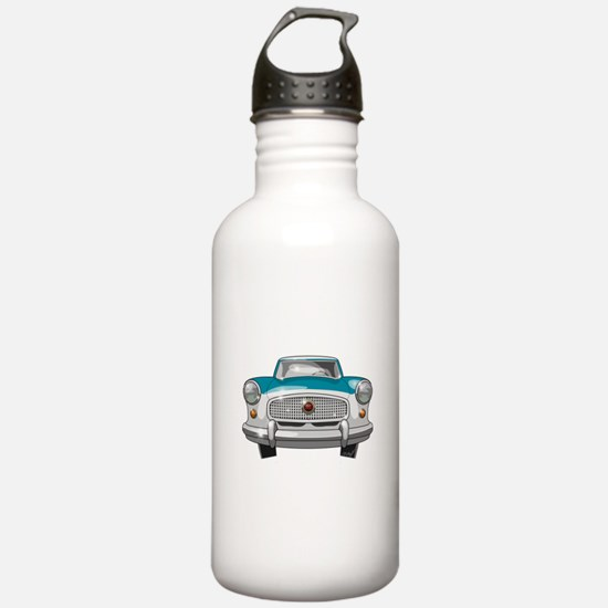 1957 Metropolitan Water Bottle