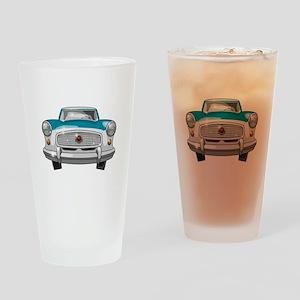1957 Metropolitan Drinking Glass