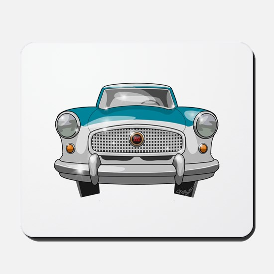 1957 Metropolitan Mousepad