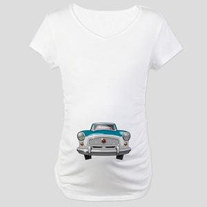 1957 Metropolitan Maternity T-Shirt