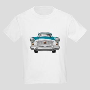 1957 Metropolitan Kids Light T-Shirt