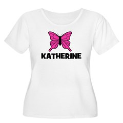 Butterfly - Katherine T-Shirt