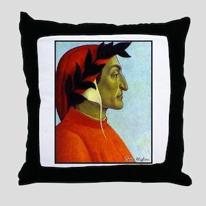 Dante Throw Pillow