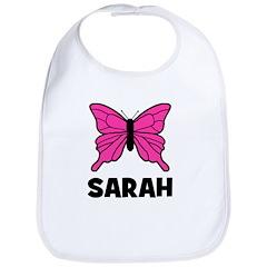 Butterfly - Sarah Bib