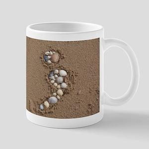 semi-colon Mugs