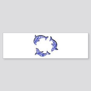 POD Bumper Sticker
