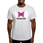 Butterfly - Madison Light T-Shirt