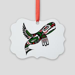 TRIBUTE Ornament