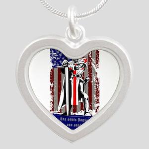 American Knights Templar Necklaces