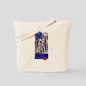 American Knights Templar Tote Bag