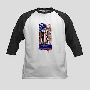 American Knights Templar Baseball Jersey