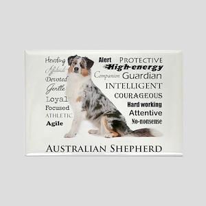 Aussie Traits Magnets