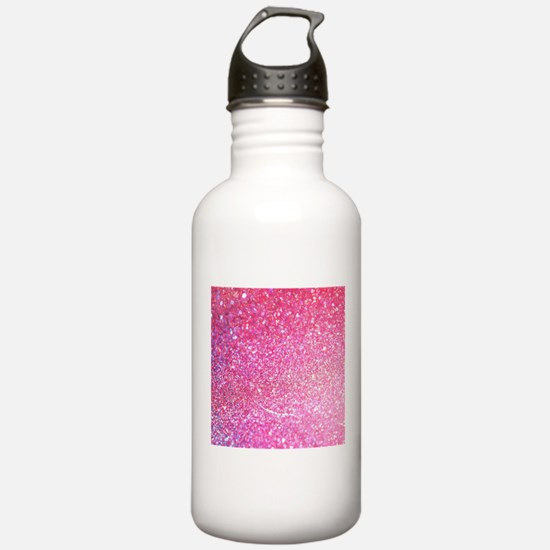 Glitter Luxury Diamond Water Bottle