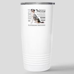 Aussie Traits Travel Mug
