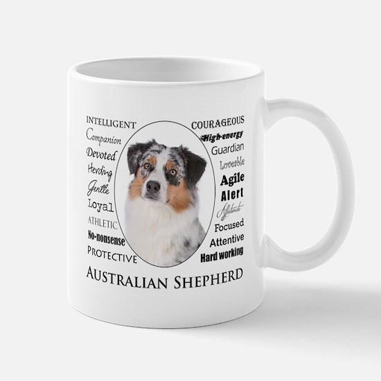 Aussie Traits Mugs