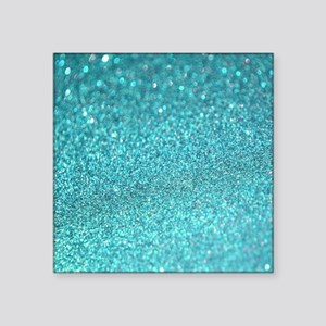 Glitter Sparkley Luxury Sticker
