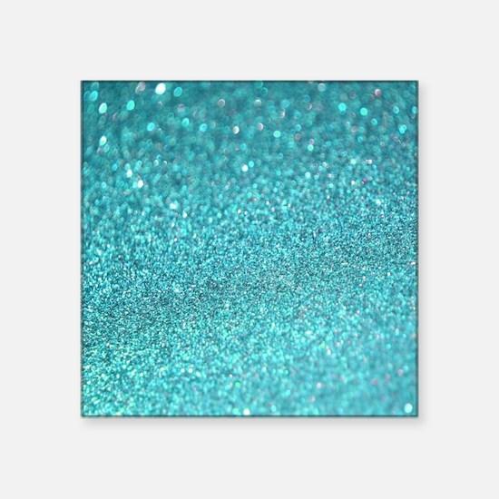 Glitter Sparkley Luxury Sticker