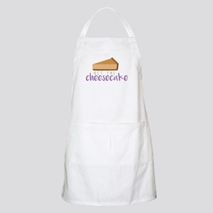 Golden Girls - Cheesecake Apron