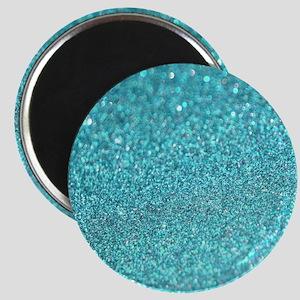 Glitter Sparkley Luxury Magnets