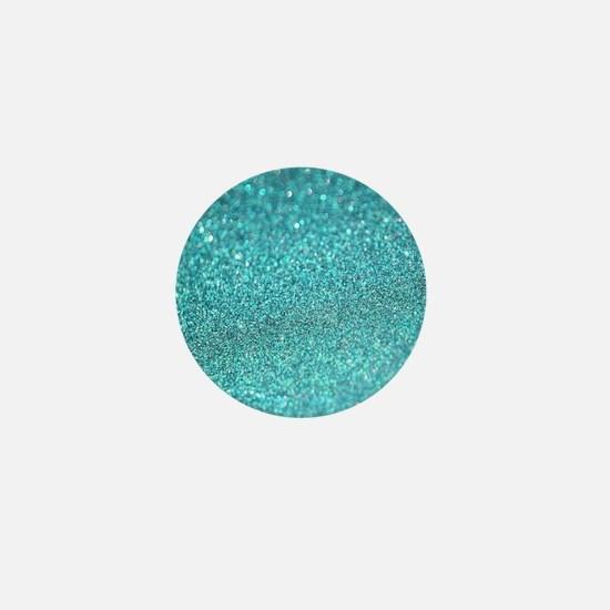 Glitter Sparkley Luxury Mini Button