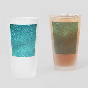 Glitter Sparkley Luxury Drinking Glass