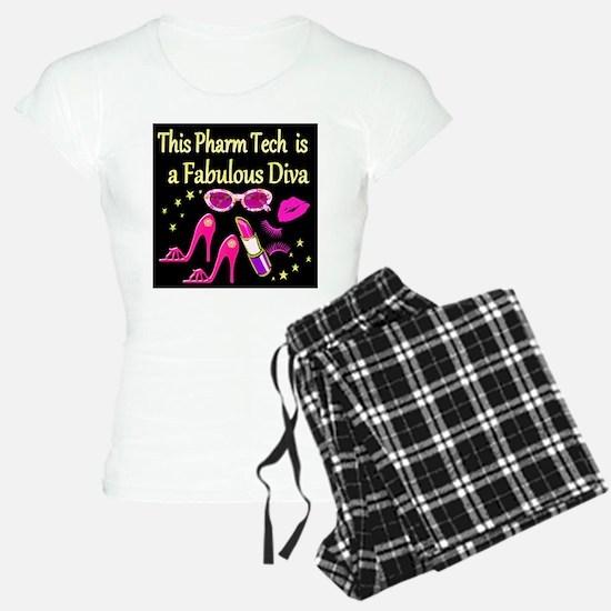 PHARM TECH DIVA Pajamas