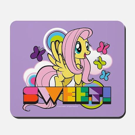 MLP Fluttersky Sweet Mousepad