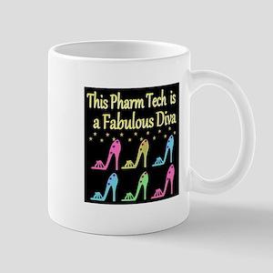 PHARM TECH DIVA Mug
