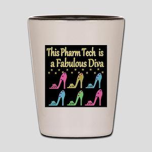 PHARM TECH DIVA Shot Glass