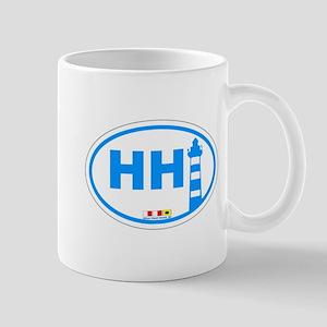 Hilton Head Island Mug