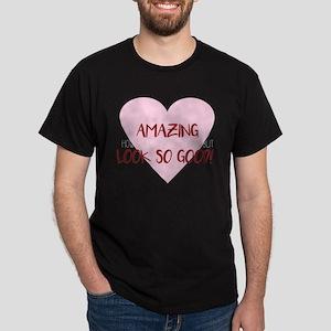 Look so Good Dark T-Shirt
