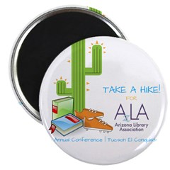 AzLA Conference Hike Magnets