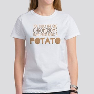 Golden Girls - Potato Women's T-Shirt